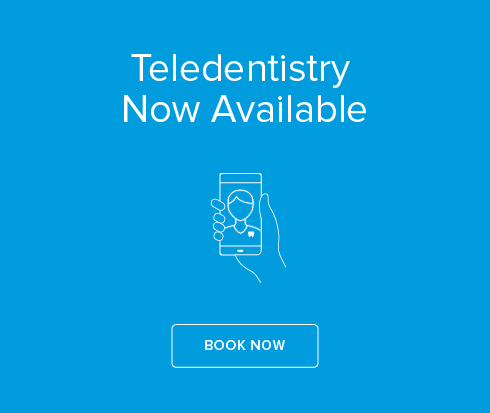 Teledentistry Now Available - Powdersville Smiles Dentistry
